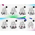 L'Oréal Paris Colorista Hair Makeup jednodniowa farba do  blond włosów do włosów blond