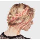 L'Oréal Paris Colorista Hair Makeup jednodniowa koloryzacja włosów do włosów blond