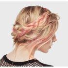 L'Oréal Paris Colorista Hair Makeup machiaj de păr pentru o zi pentru par blond