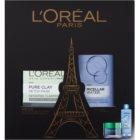 L'Oréal Paris Pure Clay coffret cosmétique I.