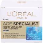 L'Oréal Paris Age Specialist 35+ denný krém proti vráskam