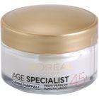 L'Oréal Paris Age Specialist 45+ Firming Care Anti Wrinkle Day Cream