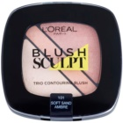 L'Oréal Paris Blush Sculpt blush
