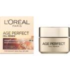 L'Oréal Paris Age Perfect Cell Renew creme de dia para renovação de células cutâneas