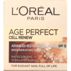 L'Oréal Paris Age Perfect Cell Renew crema de día para renovación celular de la piel