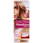 L'Oréal Paris Casting Sunkiss Jelly Gel iluminador para cabelo natural