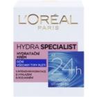 L'Oréal Paris Hydra Specialist crema hidratante para contorno de ojos