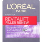 L'Oréal Paris Revitalift Filler Renew Anti-Wrinkle Cream with Hyaluronic Acid