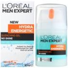 L'Oréal Paris Men Expert Hydra Energetic hydratačný gel proti známkam únavy