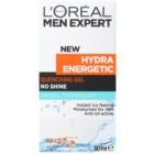 L'Oréal Paris Men Expert Hydra Energetic vlažilni gel proti znakom utrujenosti
