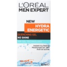 L'Oréal Paris Men Expert Hydra Energetic ενυδατικό τζελ κατά των σημάδιων κούρασης
