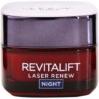L'Oréal Paris Revitalift Laser Renew creme de noite anti-idade de pele