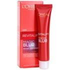 L'Oréal Paris Revitalift Magic Blur krem wygładzający przeciw zmarszczkom