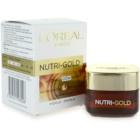 L'Oréal Paris Nutri-Gold vyživujúci očný krém