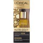 L'Oréal Paris Nutri-Gold aceite facial a base de 8 aceites esenciales