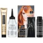 L'Oréal Paris Préférence coloration cheveux