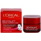 L'Oréal Paris Revitalift creme para pele madura