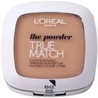 L'Oréal Paris True Match Compact Powder