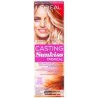 L'Oréal Paris Casting Sunkiss Tropical sprej na zosvetlenie prírodných vlasov