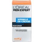 L'Oréal Paris Men Expert Wrinkle De-Crease ránctalanító szérum uraknak
