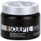 L'Oréal Professionnel Homme 3 Force Sculpte Modellierende Haarpaste mittlere Fixierung