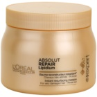L'Oréal Professionnel Série Expert Absolut Repair Lipidium obnovující maska pro velmi poškozené vlasy
