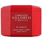 Lorenzo Villoresi Alamut Körpercreme unisex 200 ml