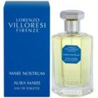 Lorenzo Villoresi Mare Nostrum Aura Maris toaletní voda unisex 50 ml