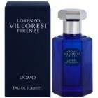 Lorenzo Villoresi Uomo toaletní voda unisex 50 ml