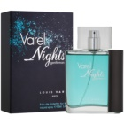 Louis Varel Varel Nights Gentleman toaletná voda pre mužov 100 ml