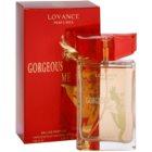 Lovance Gorgeous Me parfémovaná voda pro ženy 100 ml