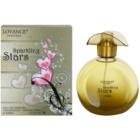 Lovance Sparkling Stars eau de parfum pentru femei 100 ml