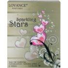 Lovance Sparkling Stars Parfumovaná voda pre ženy 100 ml