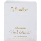 M. Micallef Ananda Pearl Collection Eau de Parfum for Women 100 ml