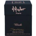 M. Micallef Black Special Edition Eau de Parfum voor Vrouwen  100 ml