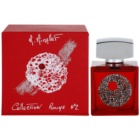 M. Micallef Collection Rouge N°2 Parfumovaná voda pre ženy 100 ml