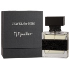M. Micallef Jewel Eau de Parfum für Herren 30 ml