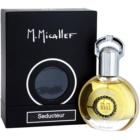 M. Micallef Seducteur eau de parfum férfiaknak 30 ml