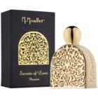 M. Micallef Passion eau de parfum unisex 75 ml
