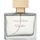 M. Micallef Pure Extreme eau de parfum per donna 100 ml