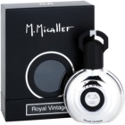 M. Micallef Royal Vintage Eau de Parfum for Men 30 ml