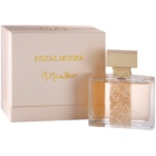 M. Micallef Royal Muska Parfumovaná voda pre ženy 100 ml