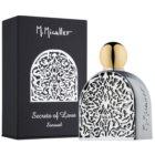 M. Micallef Sensual eau de parfum mixte 75 ml