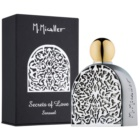 M. Micallef Sensual Parfumovaná voda unisex 75 ml