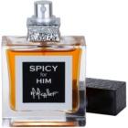 M. Micallef Spicy Eau de Parfum voor Mannen 50 ml