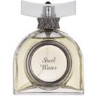 M. Micallef Steel Water parfumovaná voda pre mužov 75 ml