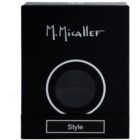 M. Micallef Style Eau de Parfum for Men 30 ml