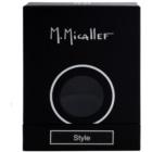 M. Micallef Style parfumska voda za moške 30 ml