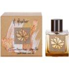 M. Micallef Collection Vanille Leather Cuir Eau de Parfum voor Vrouwen  100 ml