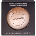 MAC Mineralize Skinfinish Natural púder